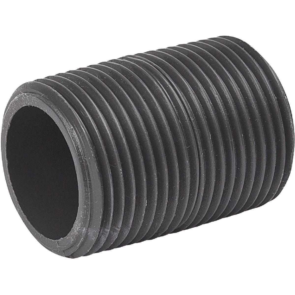 3/4XCL PVC NIPPLE - 404-001 by Mueller B K