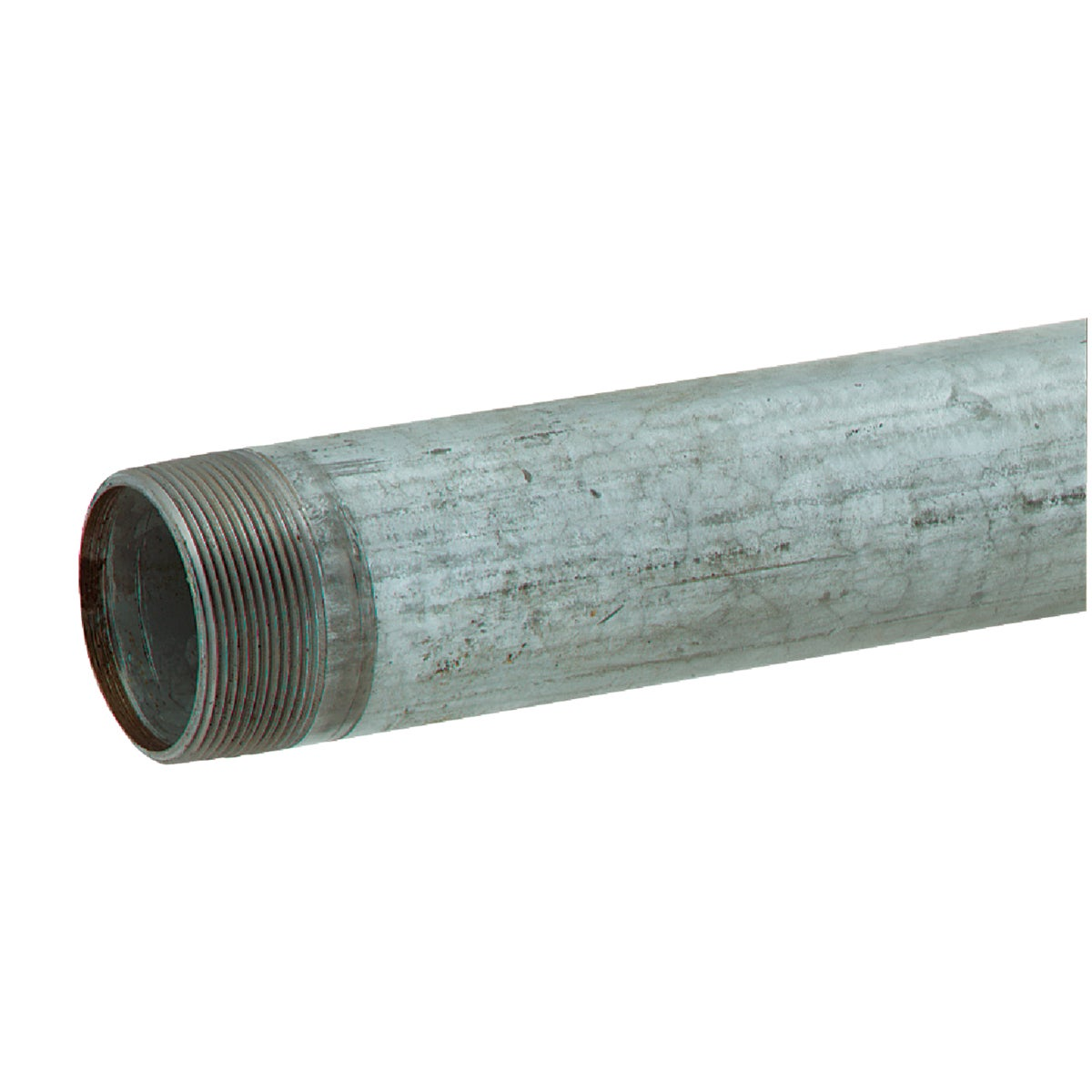 2X18 GALV RDI-CT PIPE - 2X18 by Southland Pipe Nippl
