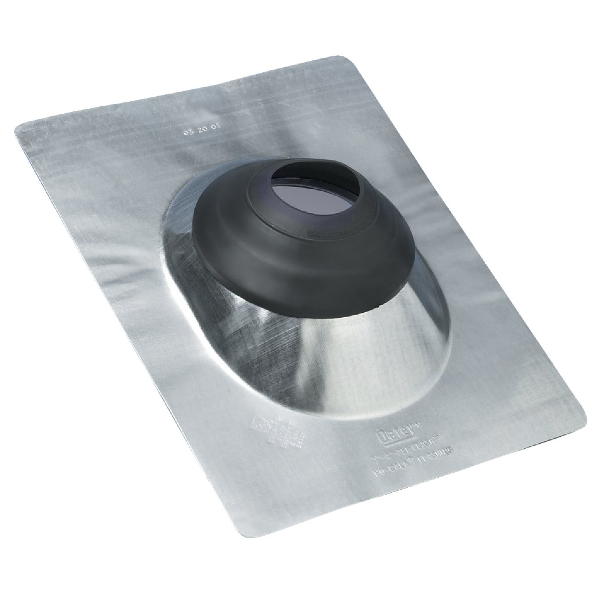 "1-1/2""GALV ROOF FLASHING - 11841 by Oatey Scs"