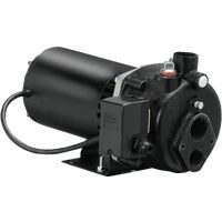 Wayne Home Equipment 1/2HP CONV JET WELL PUMP CWS50