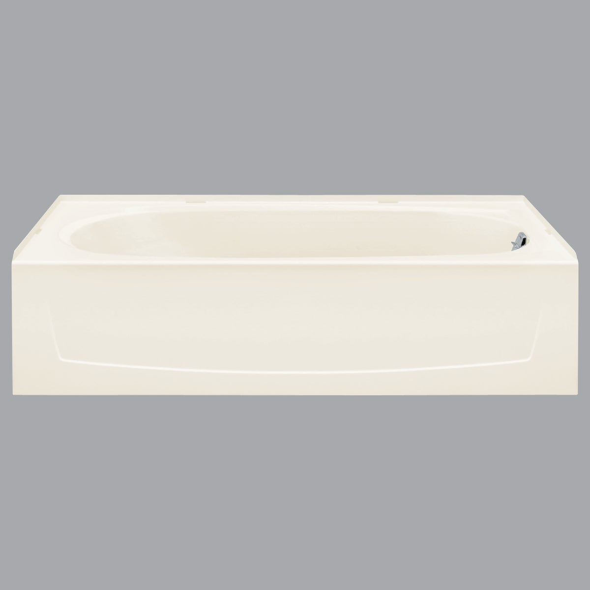 Sterling Vikrell WHT PERFORMA RH TUB 71041120-0