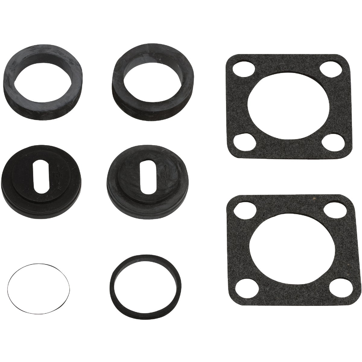 ELEMENT GASKET KIT - 9000443 by Reliance State Ind