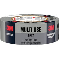 3M 48MMX60YD GRAY DUCT TAPE 1160-A
