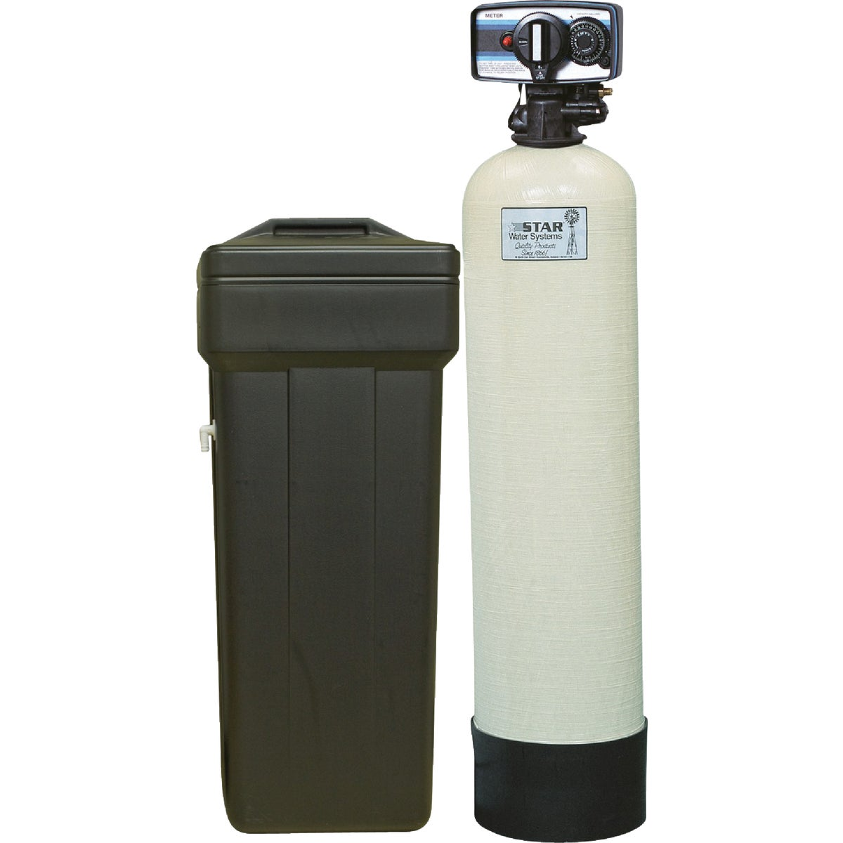 WATER SOFTENER - S07FS32DR by Star Water Systems