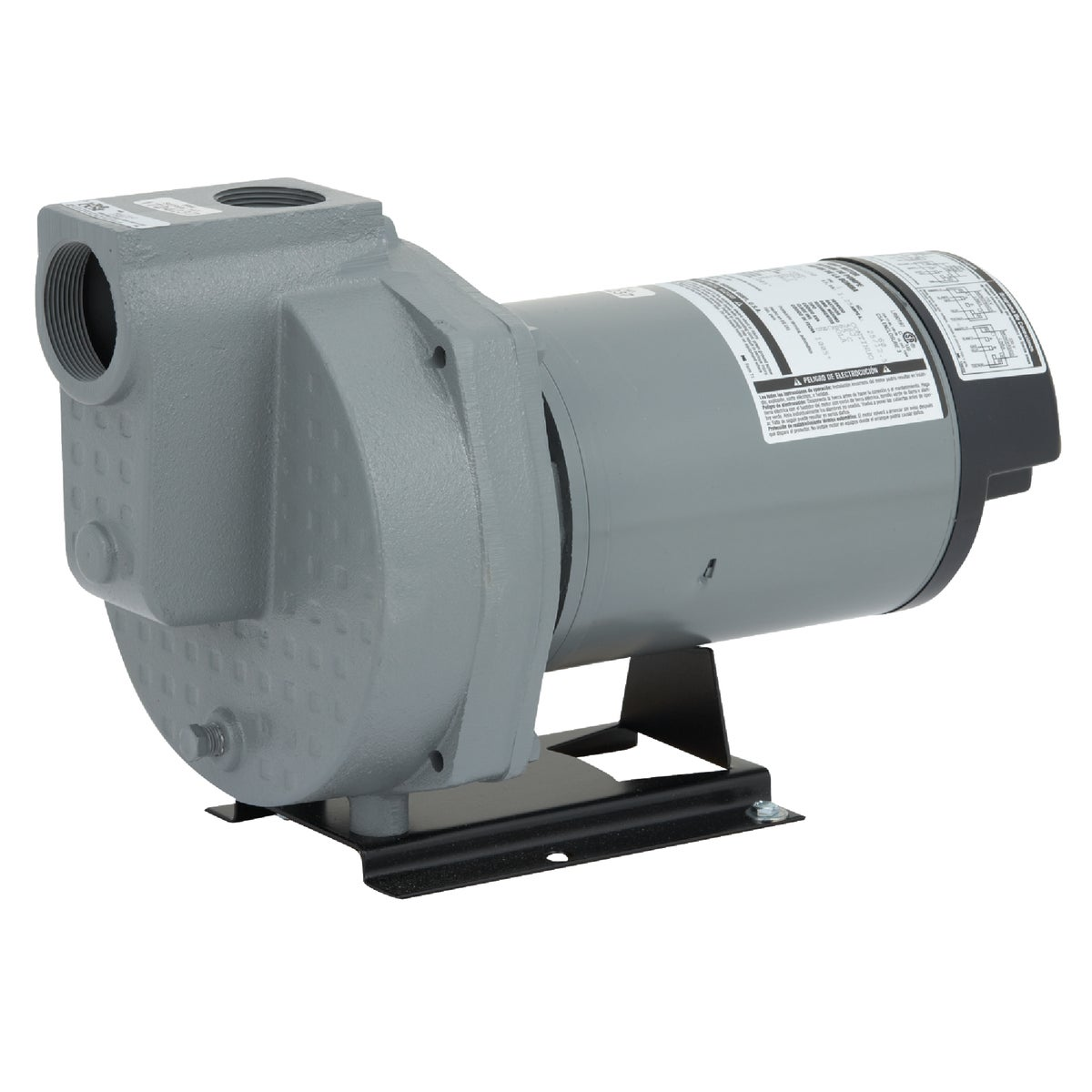 2HP IRRIGATION PUMP - HSPJ20B1 by Star Water Systems