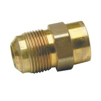 Bulk Gas Connector Fittings, MAU1-10-8