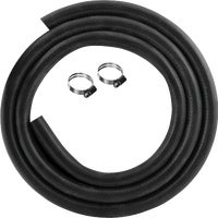 William H. Harvey DISHWASHER DRAIN HOSE 441929