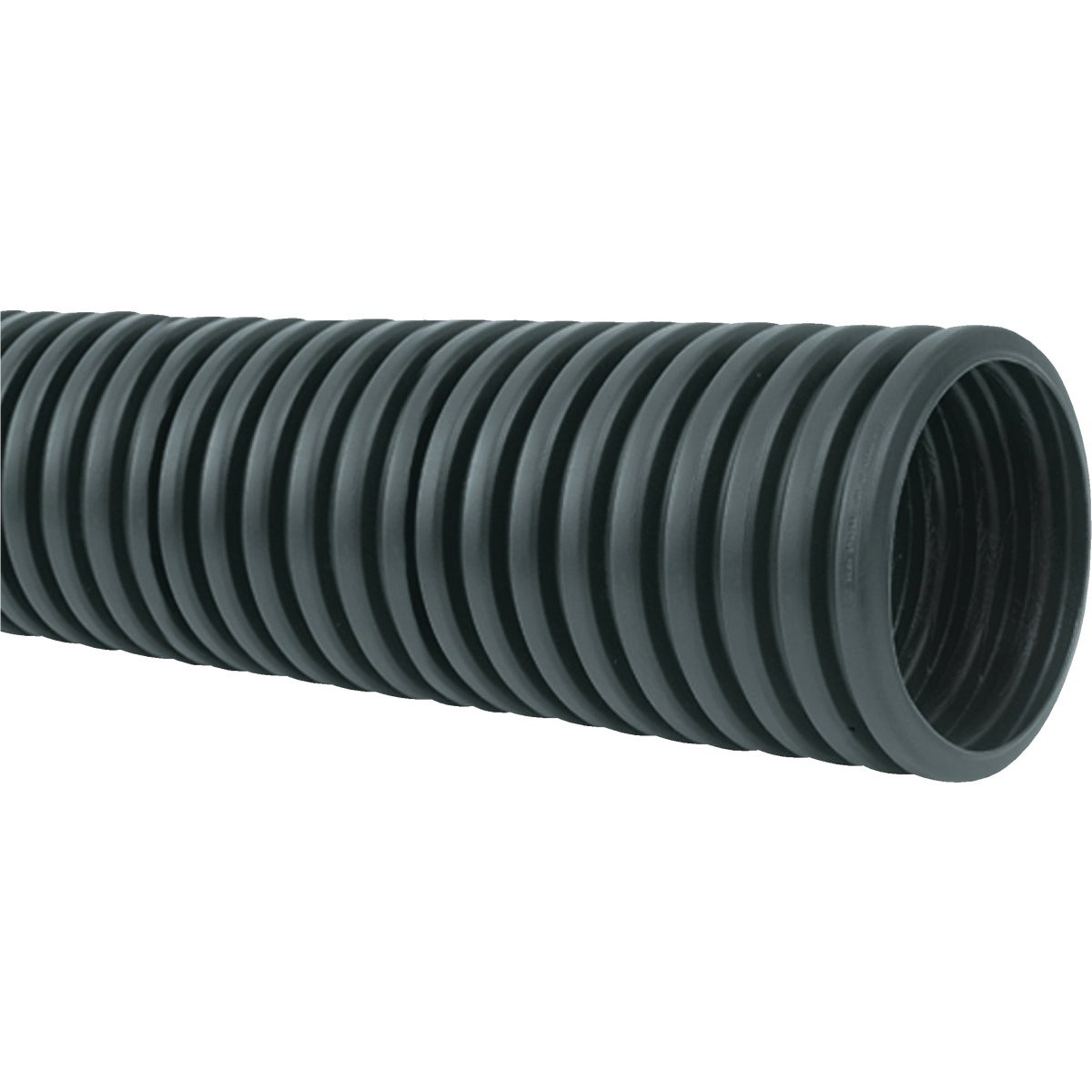 "3""X10' SOLID PIPE - 03540010 by Advanced Drainage Sy"