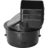 Down Spout Adapter