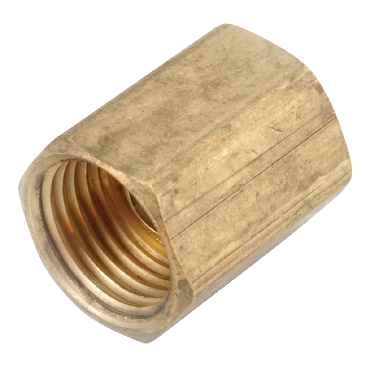 "1/4"" UNION - 54342-04 by Anderson Metals Corp"