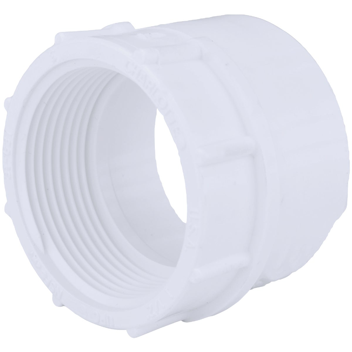 "1-1/2""DWV FEMALE ADAPTER - 70315 by Genova Inc  Pvc Dwv"