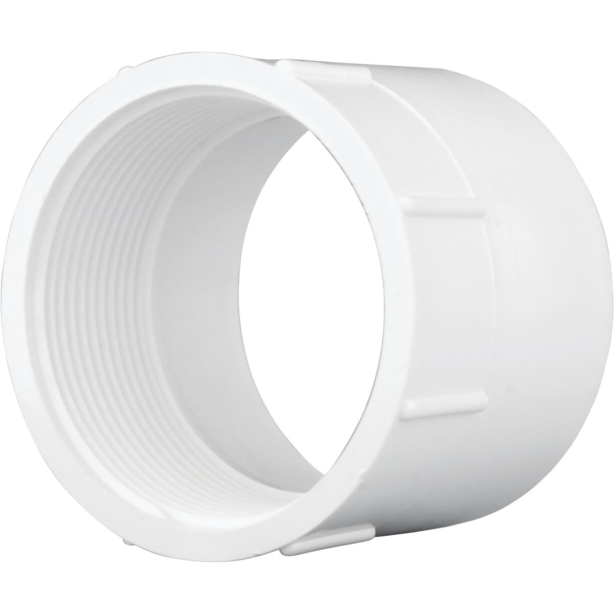 "3"" DWV FEMALE ADAPTER - 70330 by Genova Inc  Pvc Dwv"