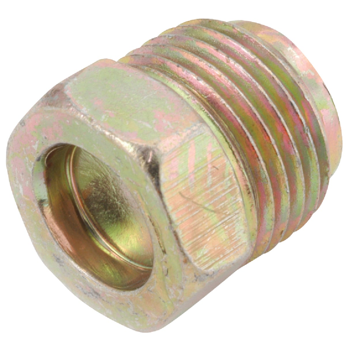 "1/4"" INVERTED PLUG - 54339-04 by Anderson Metals Corp"
