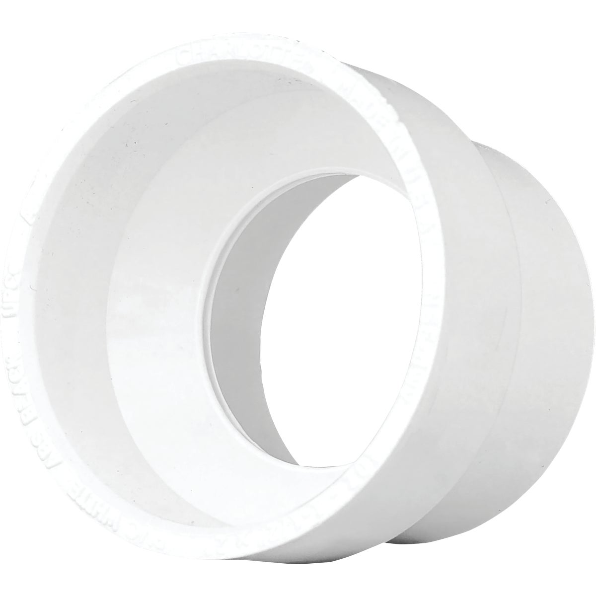 2X1-1/2 DWV REDU BUSHING - 70221 by Genova Inc  Pvc Dwv