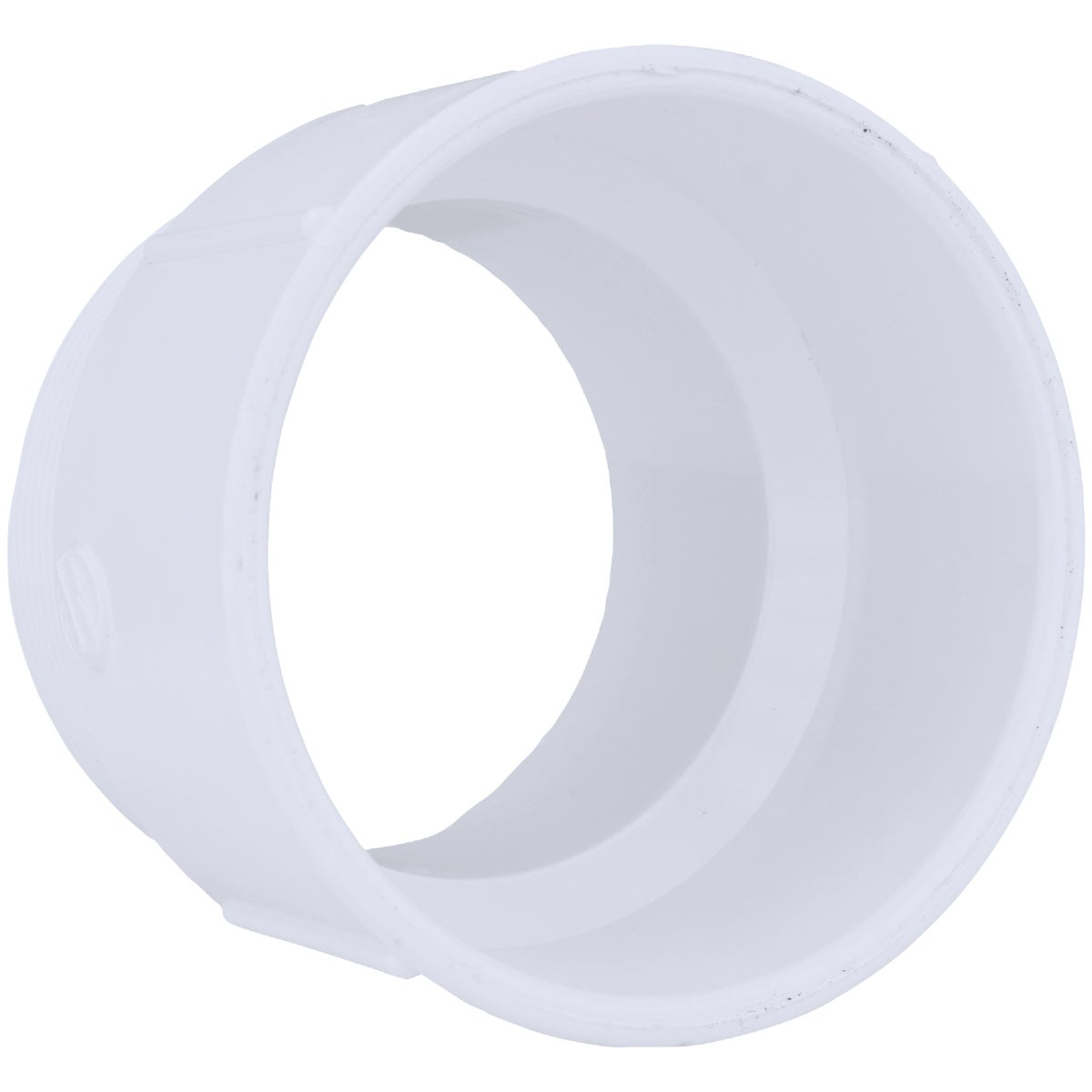 "4"" PVC-DWV MALE ADAPTER - 70440 by Genova Inc  Pvc Dwv"
