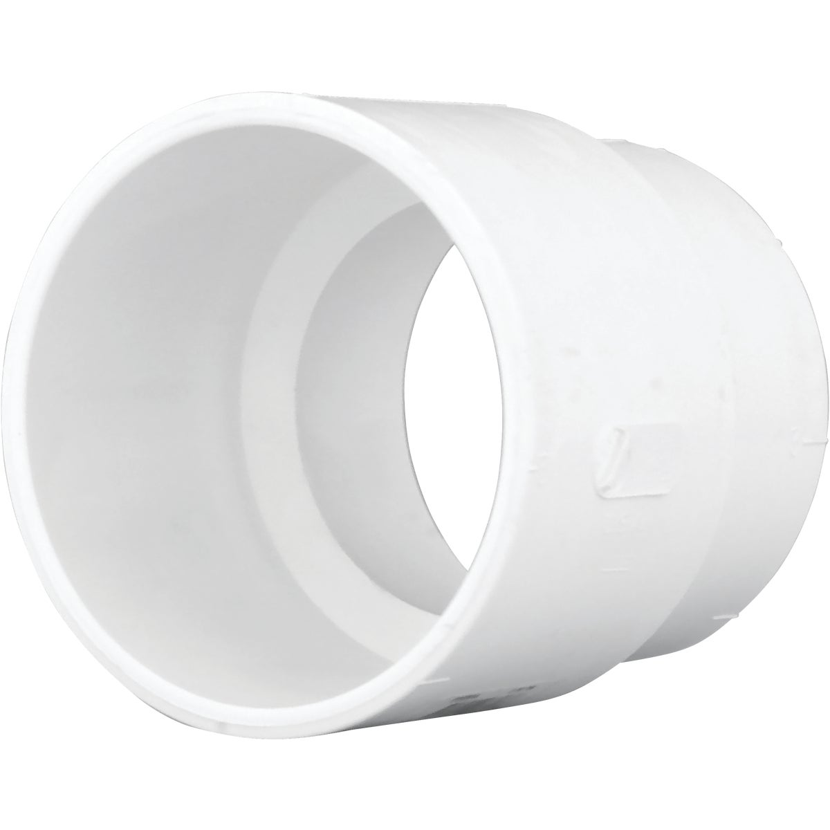 "3"" DWV PIPE SP ADAPTER - 71730 by Genova Inc  Pvc Dwv"