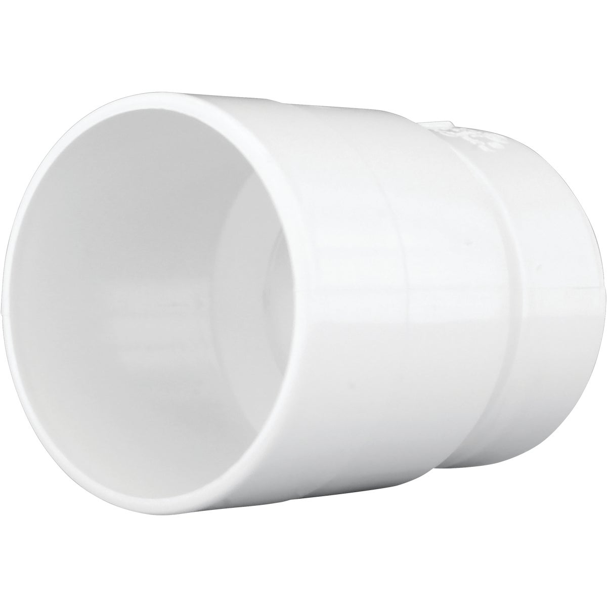 4X3 PVC-DWV HUB ADAPTER - 70543 by Genova Inc  Pvc Dwv