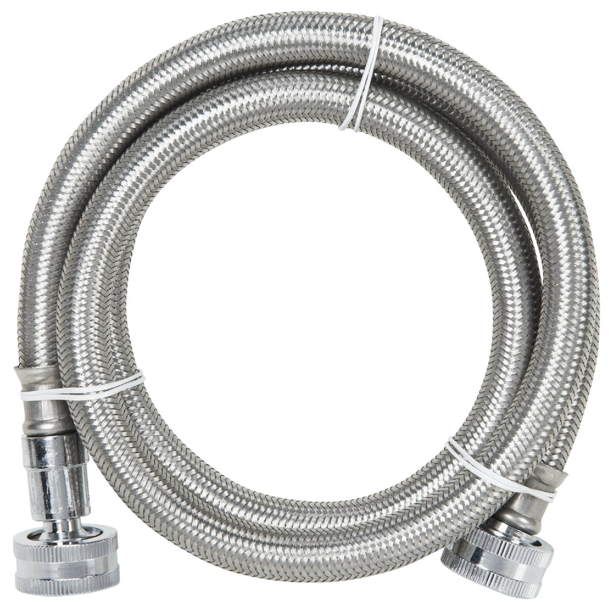 "48"" FLDSAFE WASHMCH HOSE - LFFSPBSPL48-1212 by Watts Regulator Co"