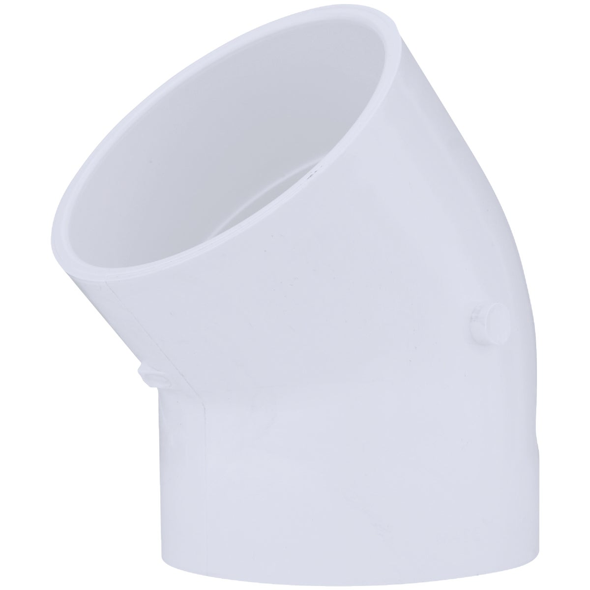 "4"" SCH40 SXS 45D ELBOW - 30640 by Genova Inc"