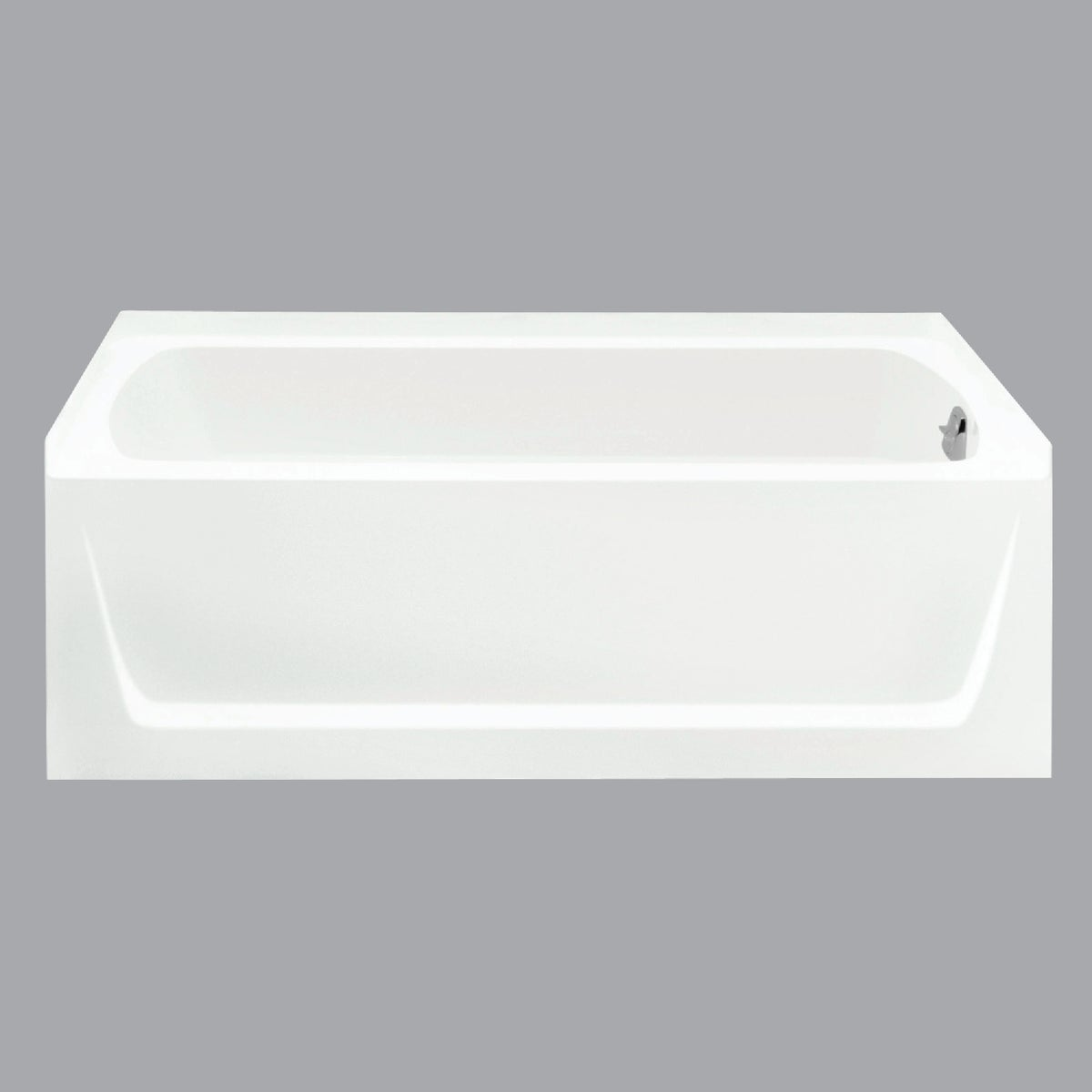 "32"" WHT RH ENSEMBLE TUB"