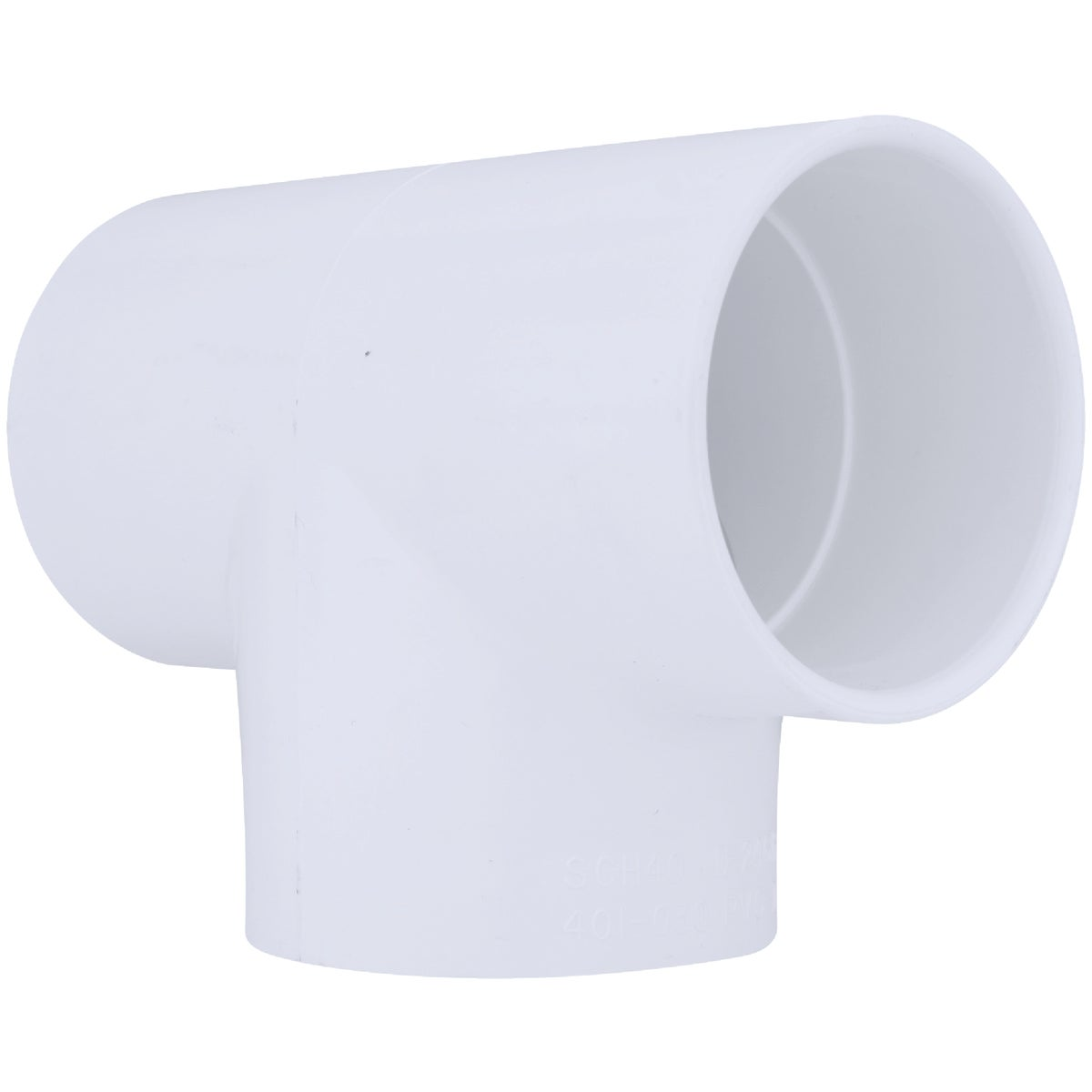 "3"" SCH40 PVC TEE - 31430 by Genova Inc"