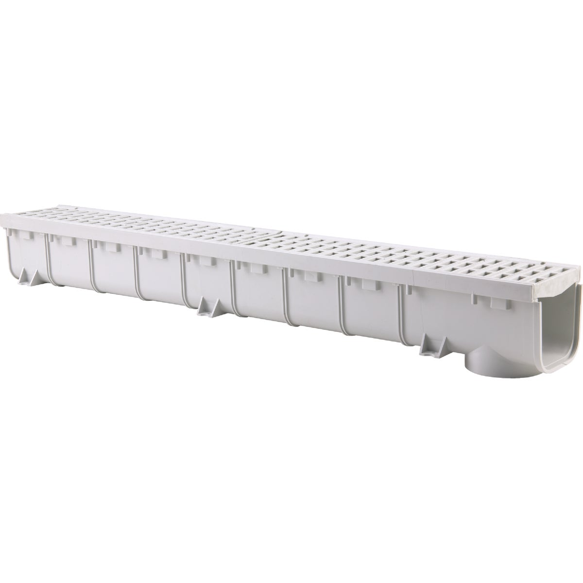 "5""X39-3/4"" DRAIN CHANNEL - 864G by National Diversified"