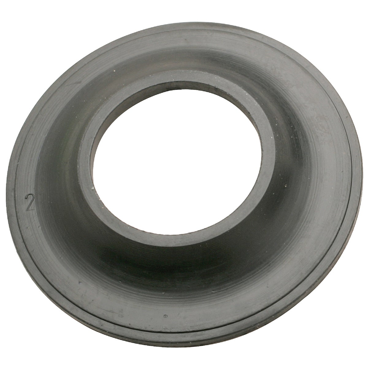 FOOT LOK RUBBER WASHER - 443862 by Plumb Pak/keeney Mfg