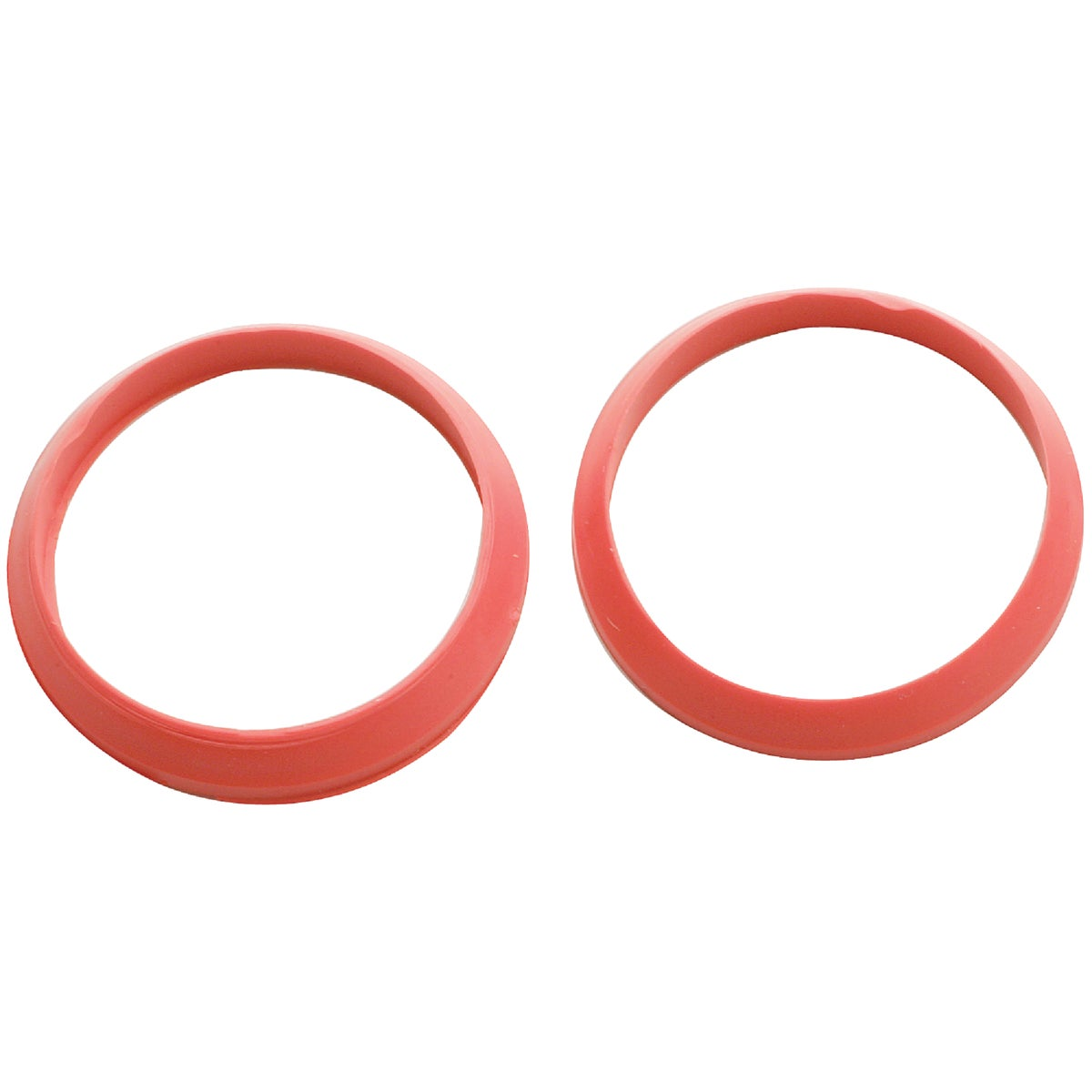 2PK 1-1/4 RBR S/J WASHER