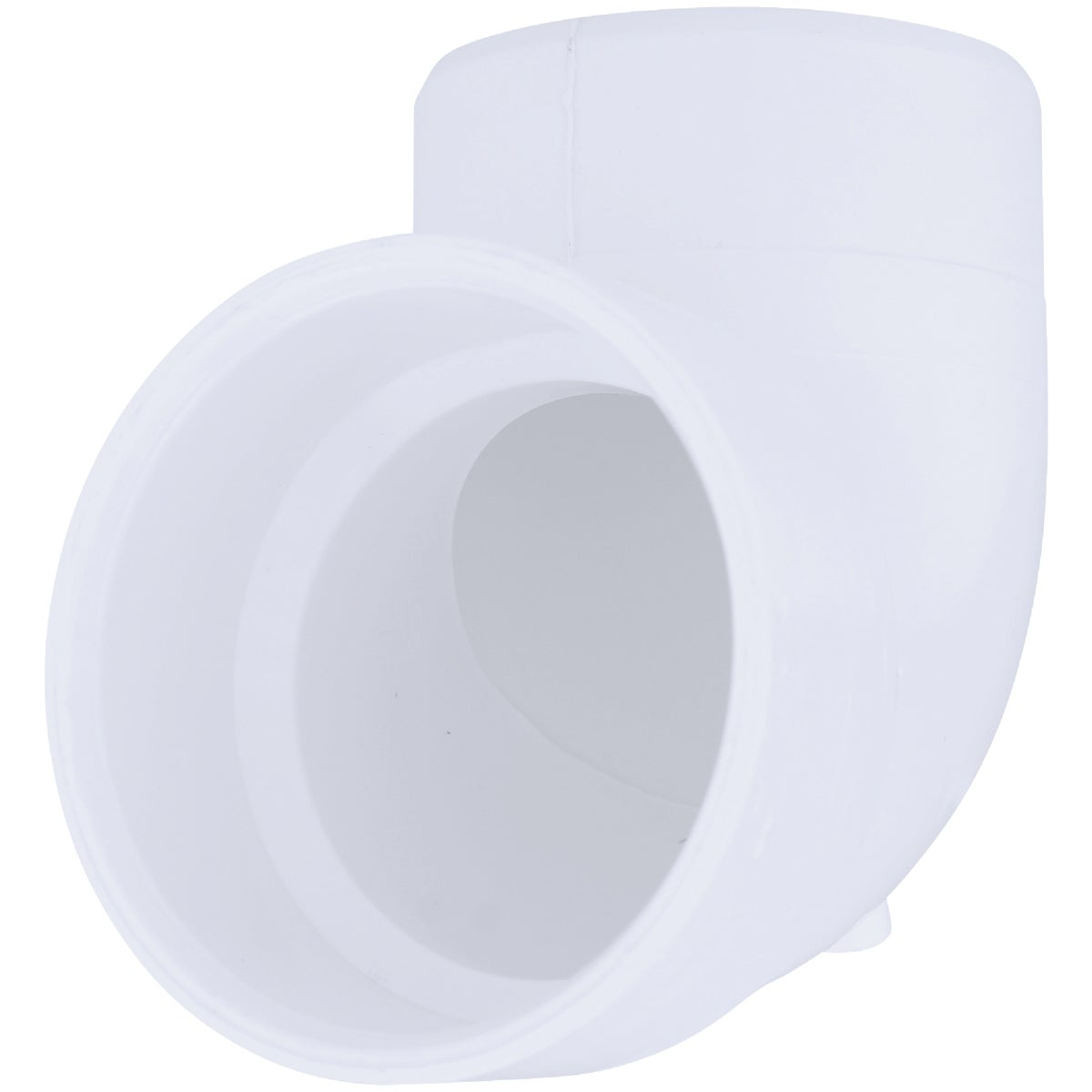 "2"" 90D VENT STREET ELBOW - 72920 by Genova Inc  Pvc Dwv"