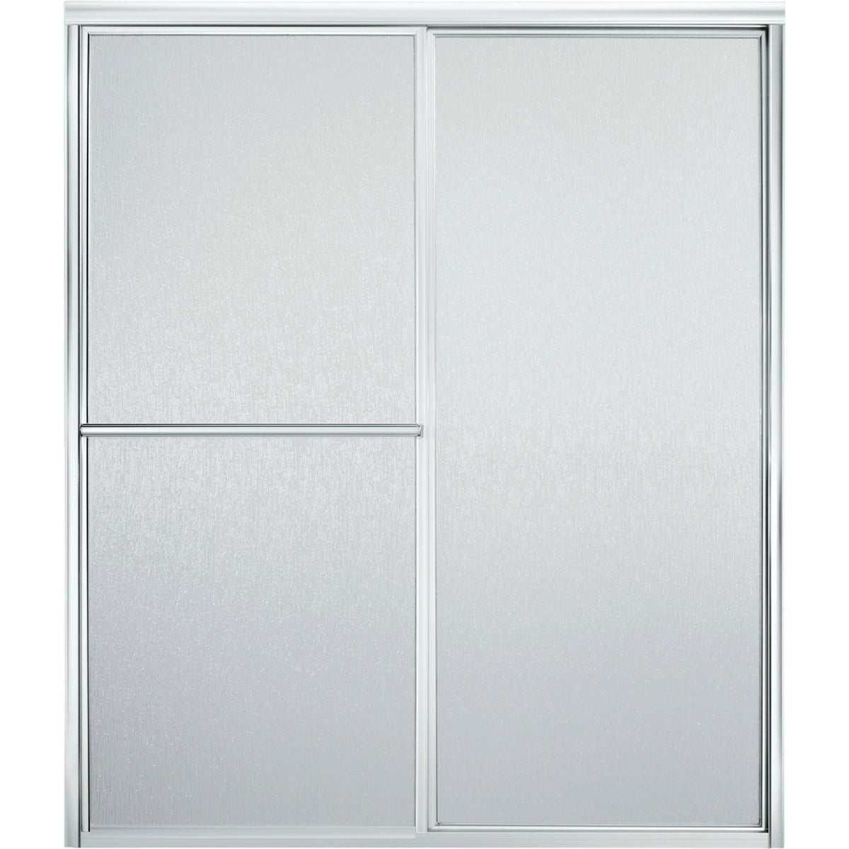 54-3/8-59-3/8 RAIN SH DR - SP5975-59S-GO6 by Sterling Doors
