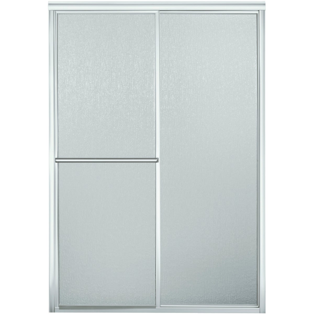 SILVER BY-PASS SHWR DOOR - SP5965-46S-GO6 by Sterling Doors