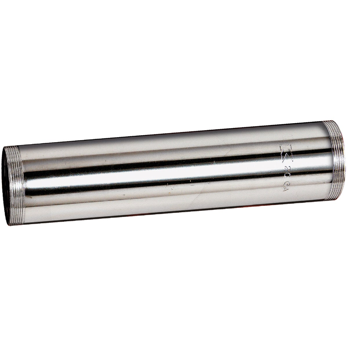 1-1/2X6 THREADED TUBE - 1122K by Plumb Pak/keeney Mfg