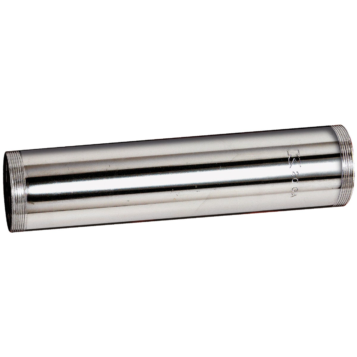1-1/4X6 THREADED TUBE - 1120K by Plumb Pak/keeney Mfg
