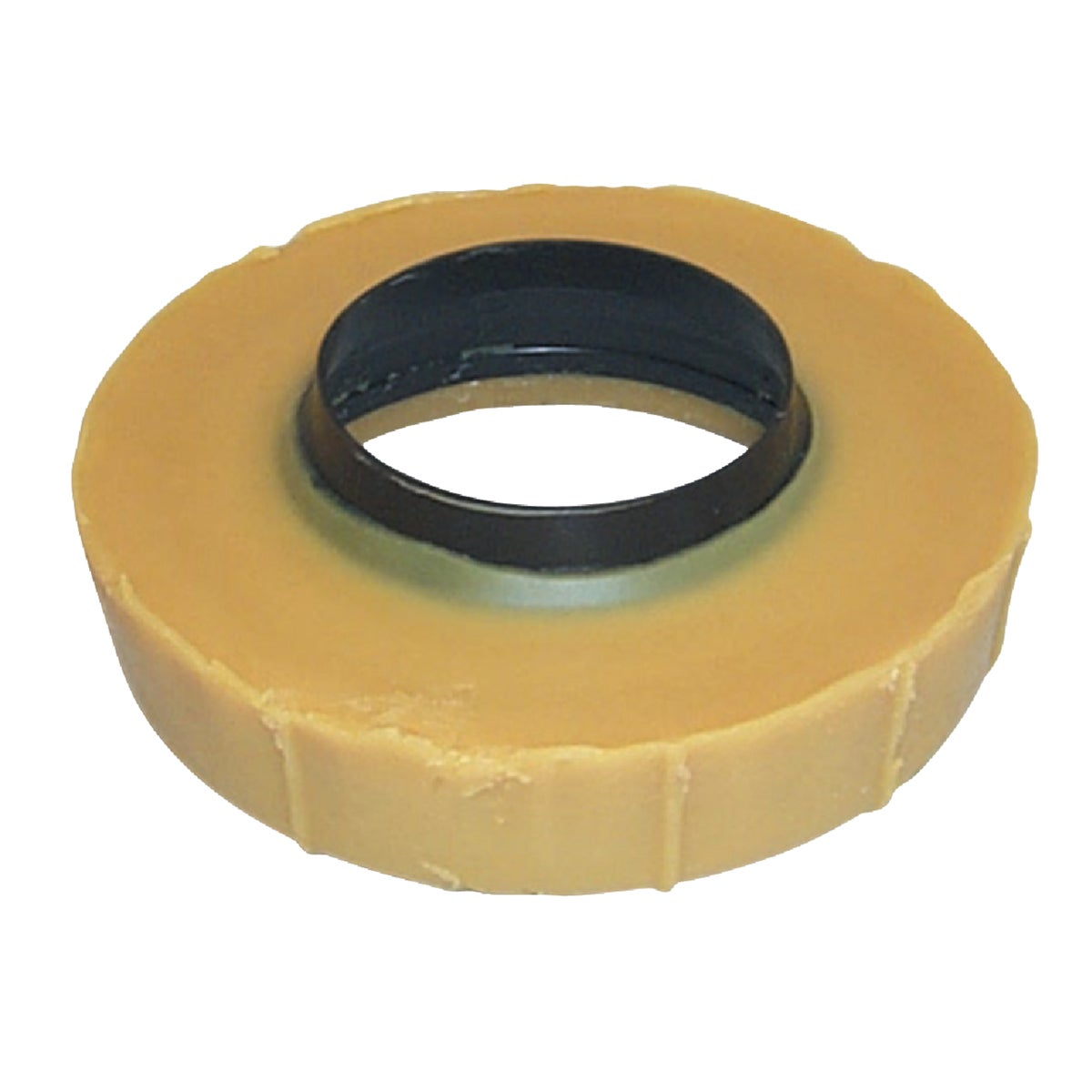 FLANGED WAX GASKET - 001118 by Wm H Harvey Co