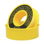 Do it Best Yellow Gas Line PTFE Tape