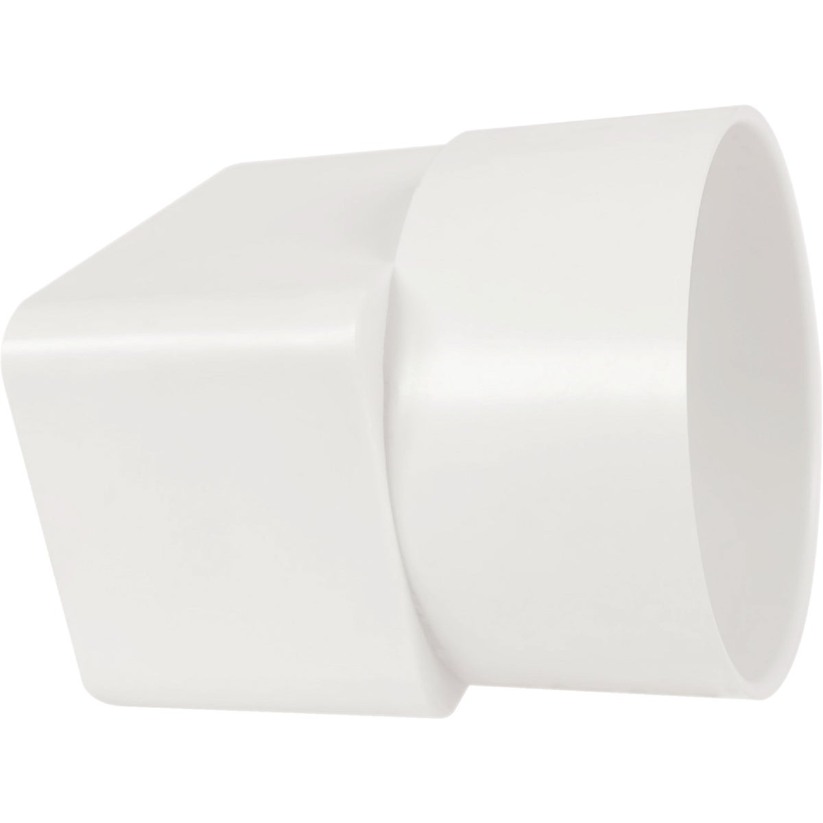 2X3X3 Downspout Adapter