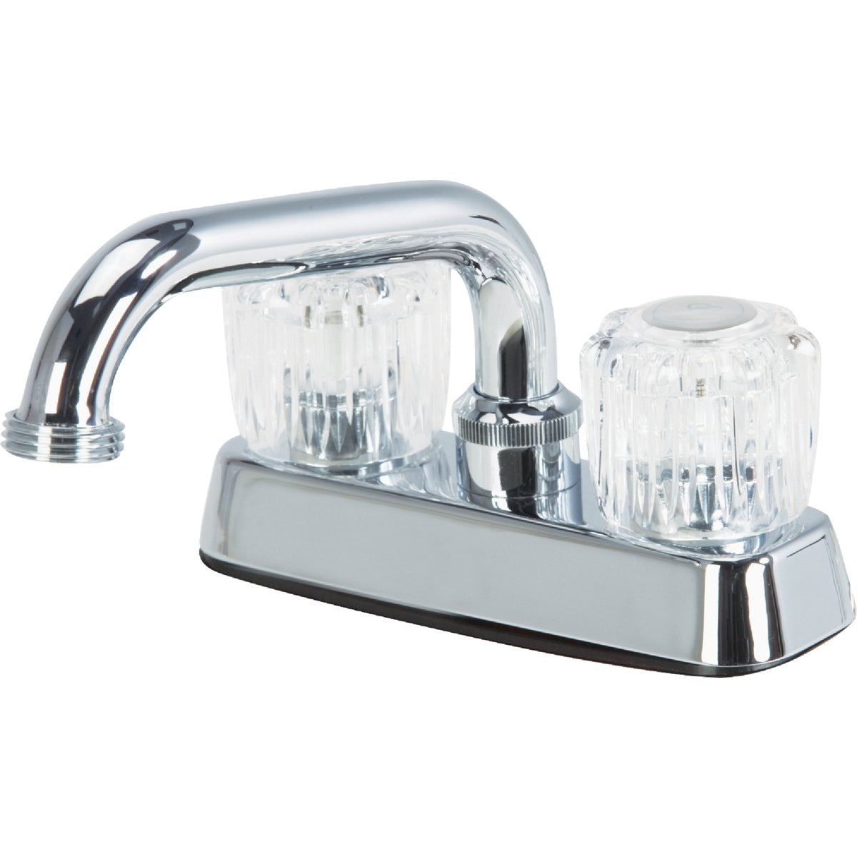 CHR LAUNDRY FAUCET - FL020000CP by Globe Union