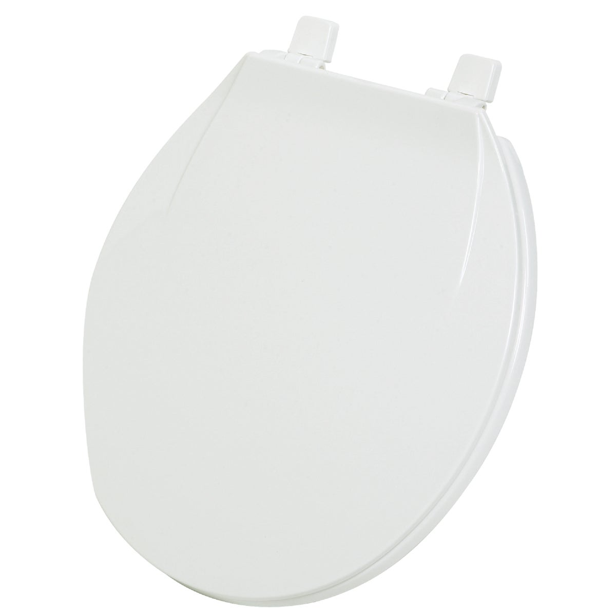 WHITE ROUND PLAS SEAT - 445352 by Do it Best