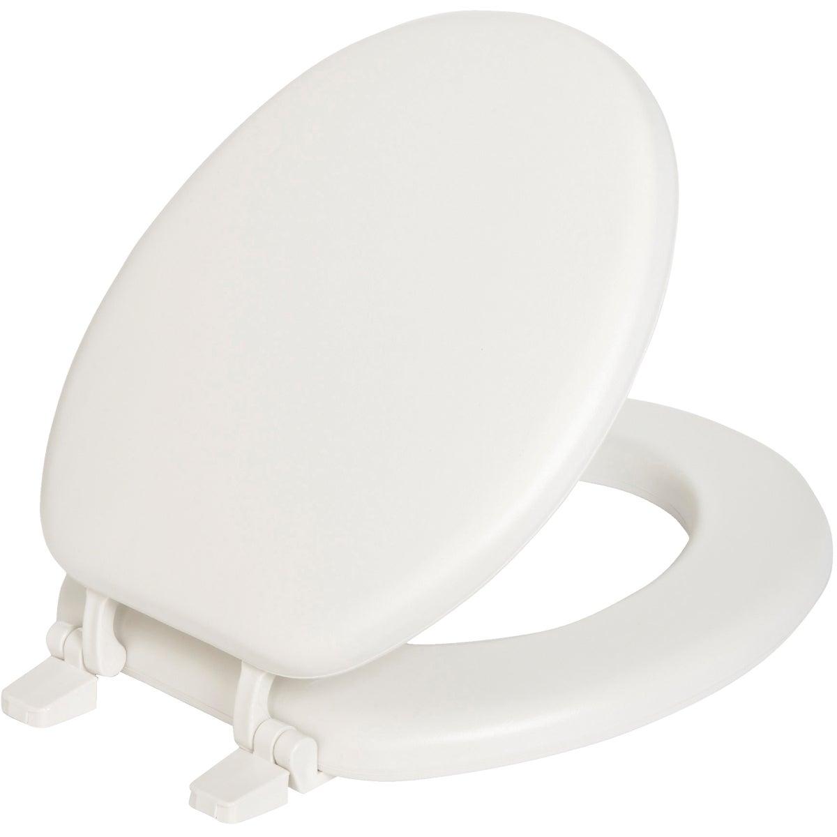 WHITE SOFT ECONOMY SEAT