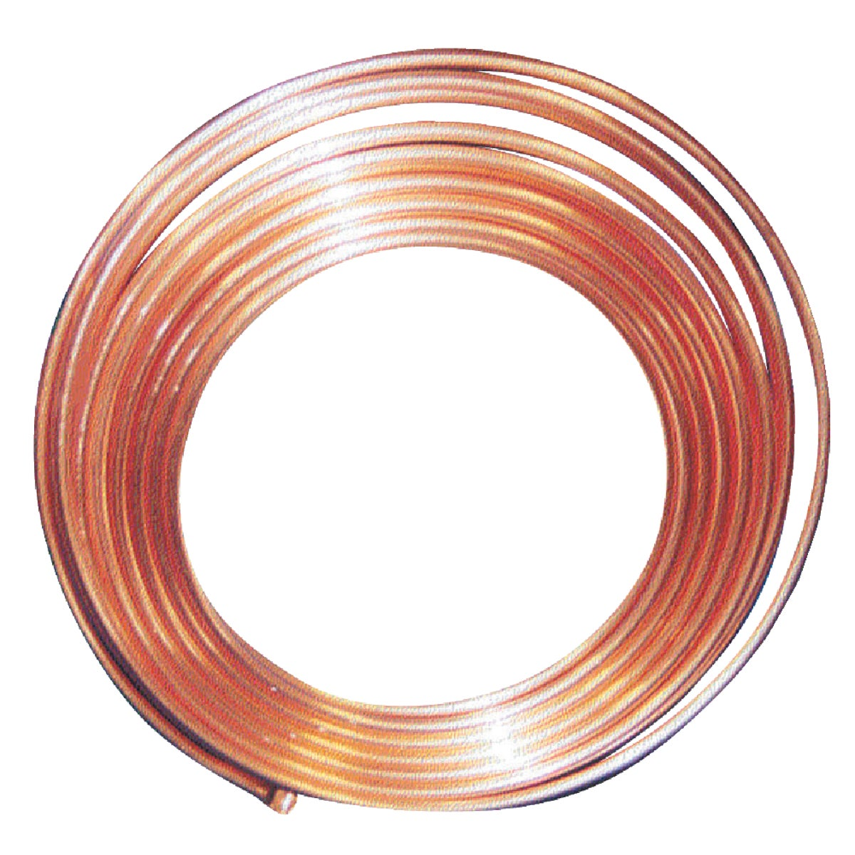 "1/2""IDX20' L COPPER TUBE - LSC4020P by Mueller B K"