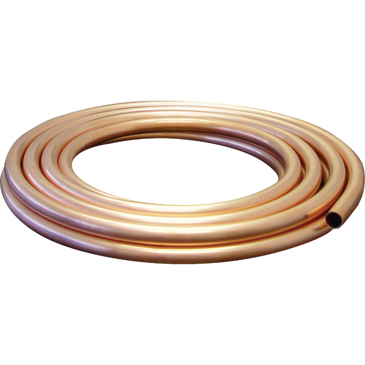 "1/4""IDX10' L COPPER TUBE - LSC2010P by Mueller B K"