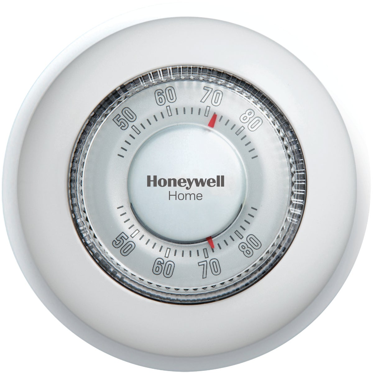 HEAT ONLY RND THERMOSTAT