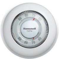 Honeywell International HEAT ONLY RND THERMOSTAT YCT87K1003