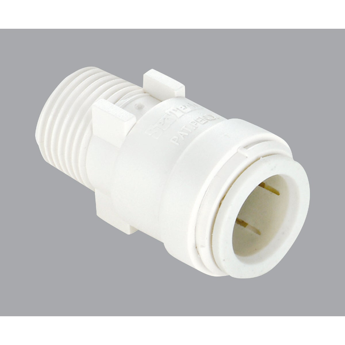 3/8CTSX1/2MPT ADAPTER - P-412 by Watts Pex