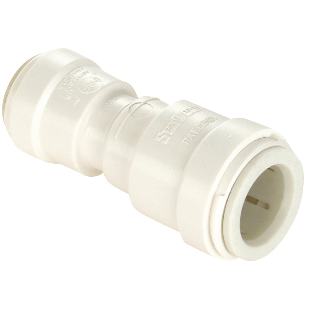 "1/2X3/8""CTS Q/C COUPLING - P-602 by Watts Pex"