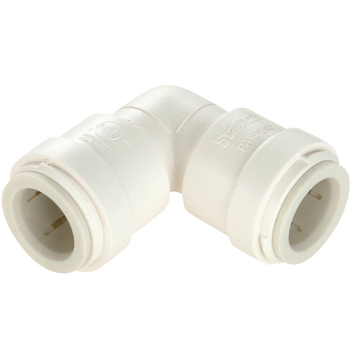 "1/2X1/2""CTS Q/C ELBOW - P-620 by Watts Pex"
