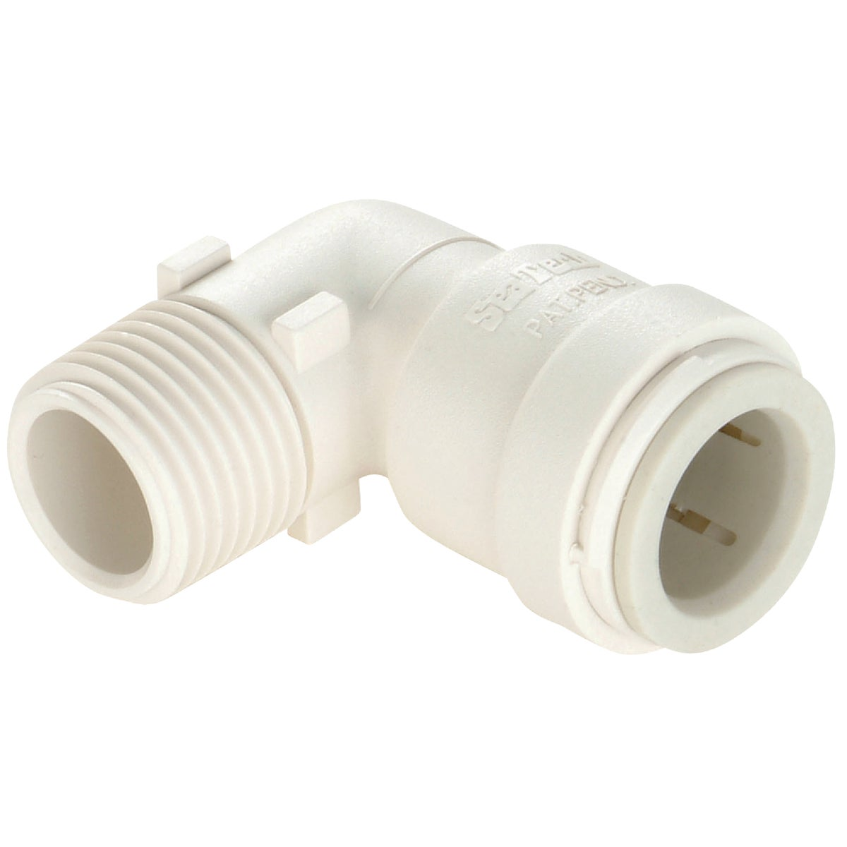 1/2CTSX1/2MPT Q/C ELBOW - P-630 by Watts Pex