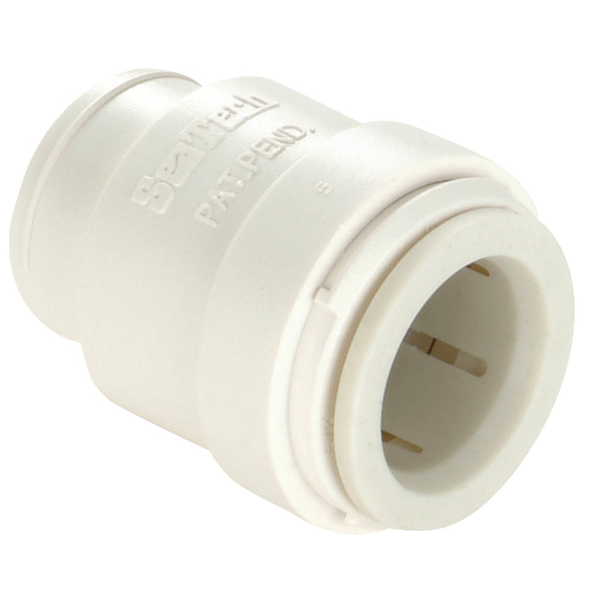 "1/2""CTS Q/C CAP - P-670 by Watts Pex"