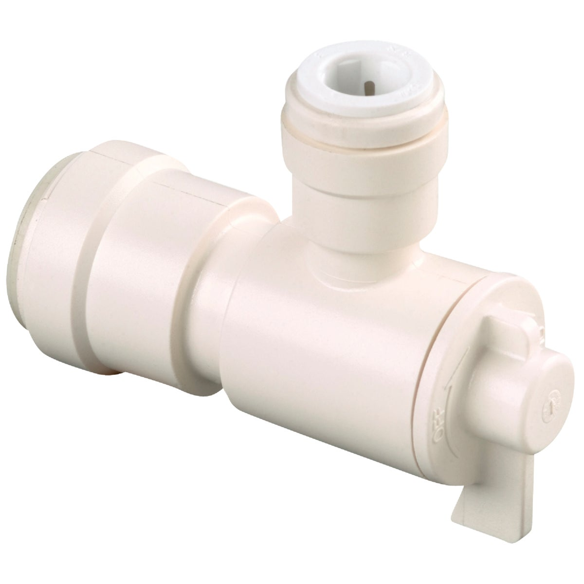 1/2CTSX3/8OD ANGLE VALVE - P-676 by Watts Pex