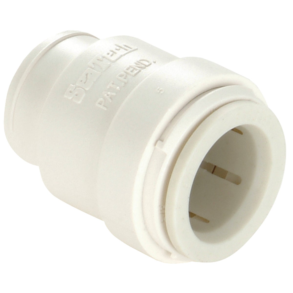 "3/4""CTS Q/C CAP - P-870 by Watts Pex"